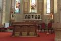 Vasárnapi online szentmise Szencen