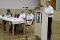 Ülésezett a Csemadok Szenci Területi Konferenciája