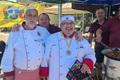 Főzőverseny a Hasas Pasasok szervezésében