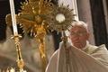 Kuzmányi István: Ferenc pápa keresztényellenes?