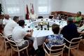 Tanácskozott az MKP Szenci Járási Elnöksége