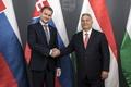Tizenegy év után Orbán-interjú egy szlovák lapban